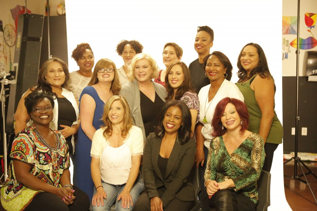 Elev8 Consulting Group Makeovers That Matter Publicity for Veterans