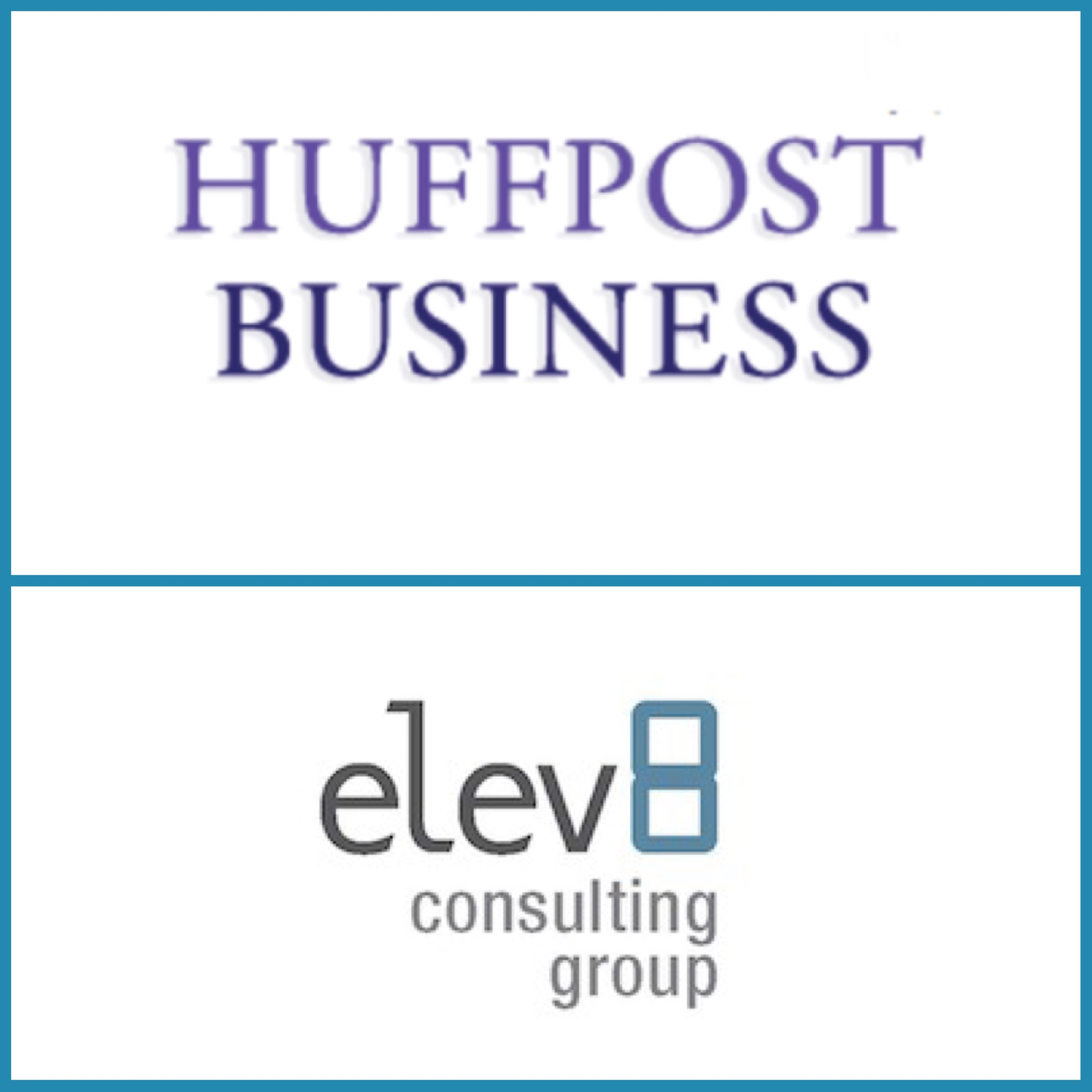 Huffpost Business Elev8 Consulting Group Angela Delmedico