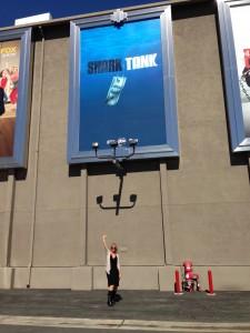 Angela Delmedico, Client Publicist, Shark Tank, Los Angeles