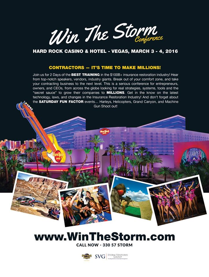Elev8 Consulting Group CEO and Founder Angela Delmedico Presents Marketing and Publicity Tactics at Win the Storm Conference in Las Vegas
