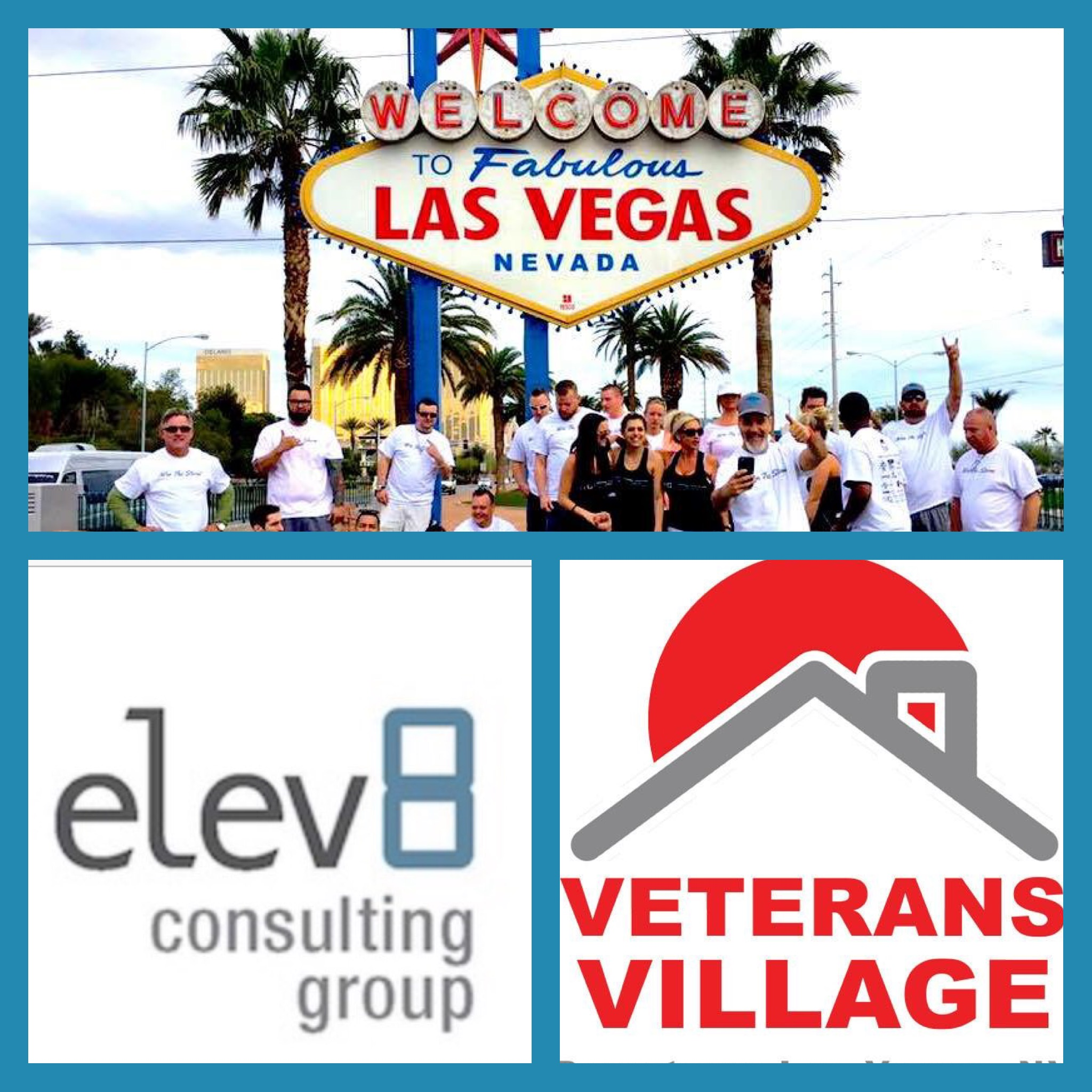 Elev8 Consulting Group Veterans Village