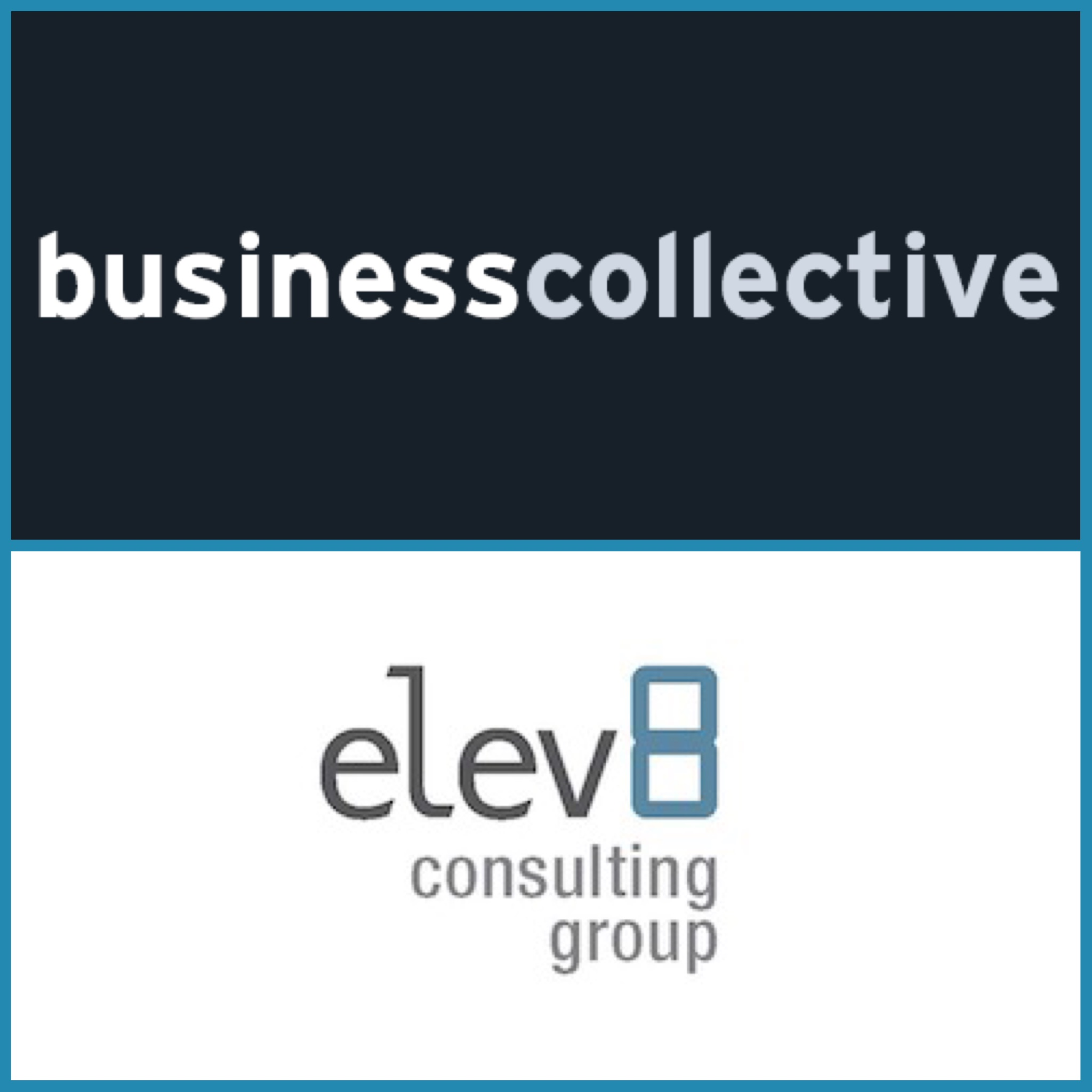 Elev8 Consulting Group Business Collective Angela Delmedico