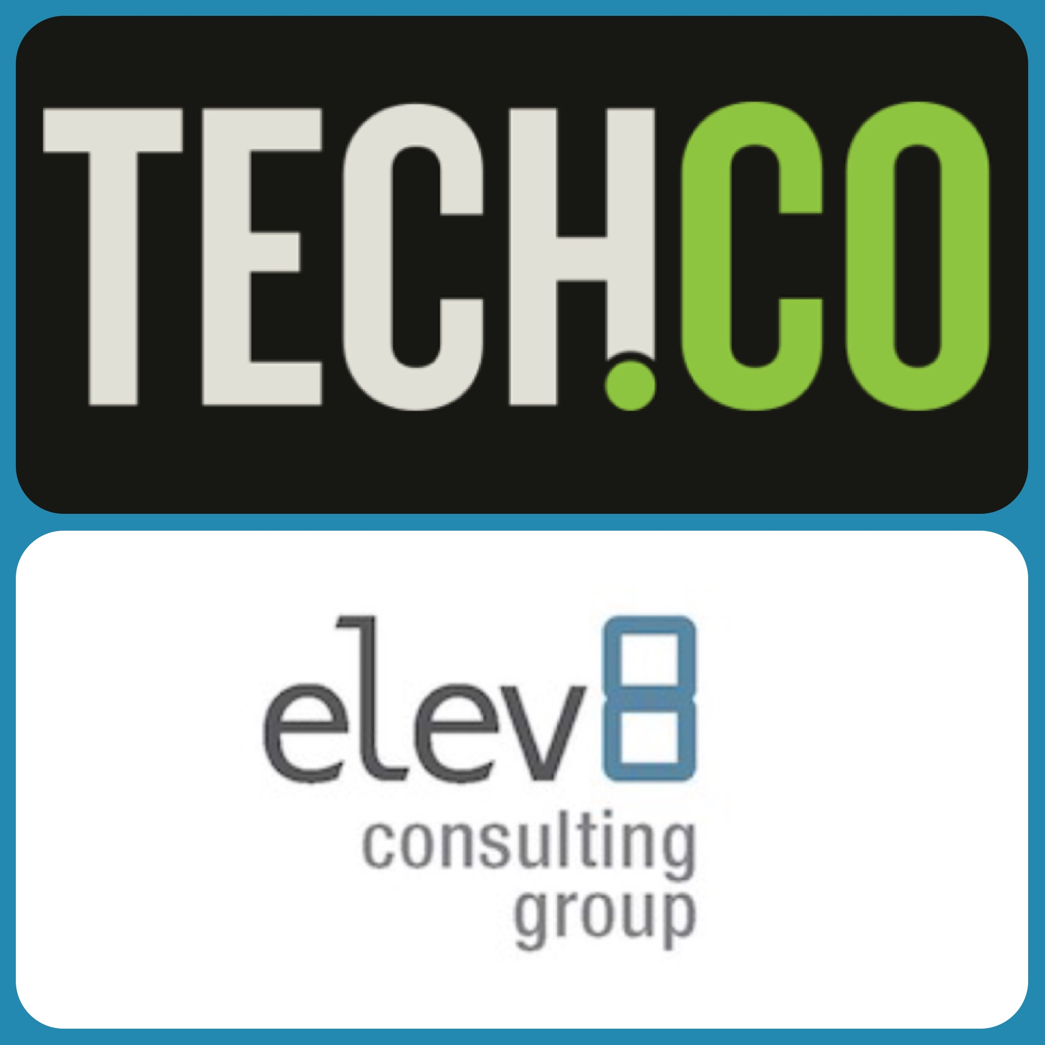 TechCo features Elev8 Consulting Group founder Angela Delmedico