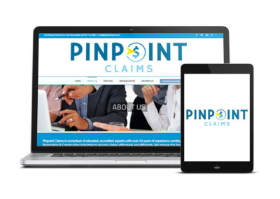 Pinpoint claims