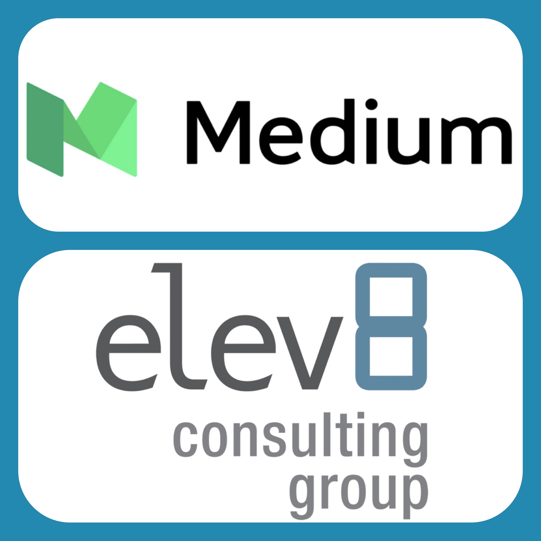 """Elev8 CEO Angela Delmedico Featured In Medium's """"8 Tools Business Owners Couldn't Live Without"""""""