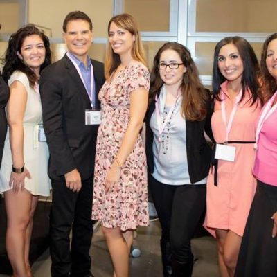 Elev8 Consulting Group Member of Women in Media Mentoring Initiative Las Vegas Women Advancing Chapter