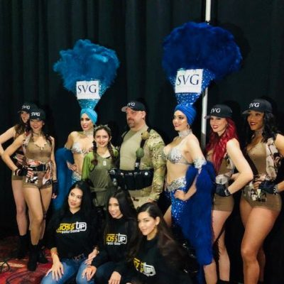 Elev8 Consulting Group Fun Factor Las Vegas Conference