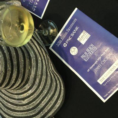 Elev8 Consulting Group Sponsors Loggerhead Marinelife Center Fashion Bash in Palm Beach Gardens Florida