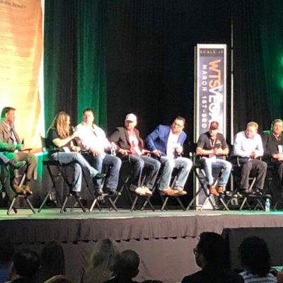 Elev8 Consulting Group Clients Featured on Expert CEO Panel Storm Ventures Group Win The Storm Conference Las Vegas Nevada