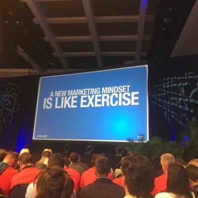 Elev8 Consulting Group Anthony Robbins Business Mastery