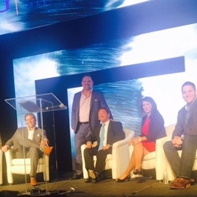 Elev8 Consulting Group Presents Marketing and Publicity at Las Vegas Conference
