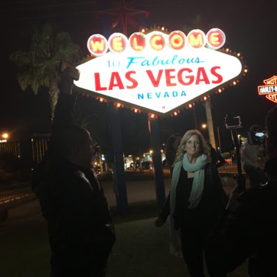 Elev8 Consulting Group CEO Angela Delmedico Marketing in Las Vegas