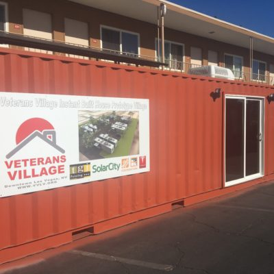 Elev8 Consulting Group Sponsors Veterans Village Charity Run Las Vegas