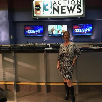 Elev8 Consulting Group CEO Angela Delmedico Las Vegas