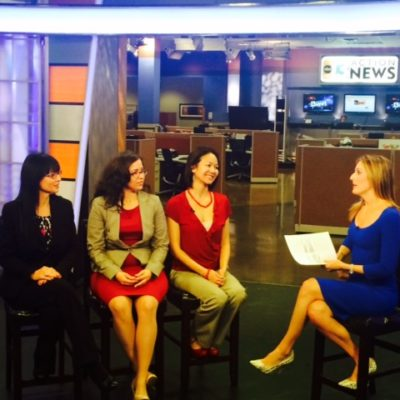 Elev8 Consulting Group Publicity Las Vegas Women Tech Awards