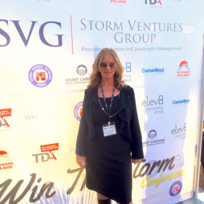 Elev8 Consulting Group CEO Angela Delmedico Presents Marketing and Publicity to Construction and Restoration Industry at Las Vegas Conference