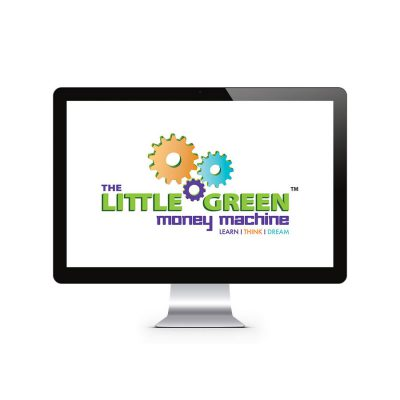 The Little Green Money Machine