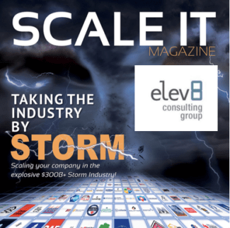 SCALE IT ELEV8