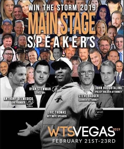 Elev8 Consulting Group CEO Angela Delmedico Presents on Women Of The Industry Panel at Las Vegas Conference- Main Speakers