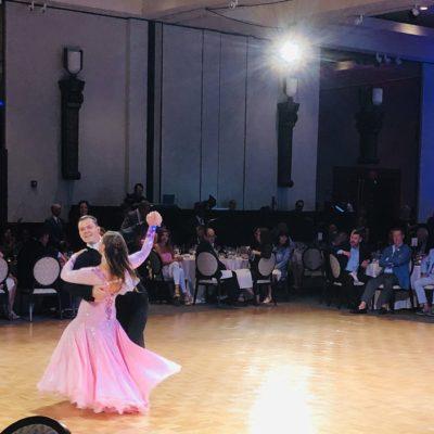 Elev8 Sponsors Ballroom Blitz