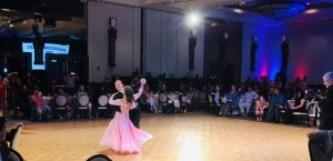 Elev8 Sponsors West Palm Beach PAL Ballroom Blitz