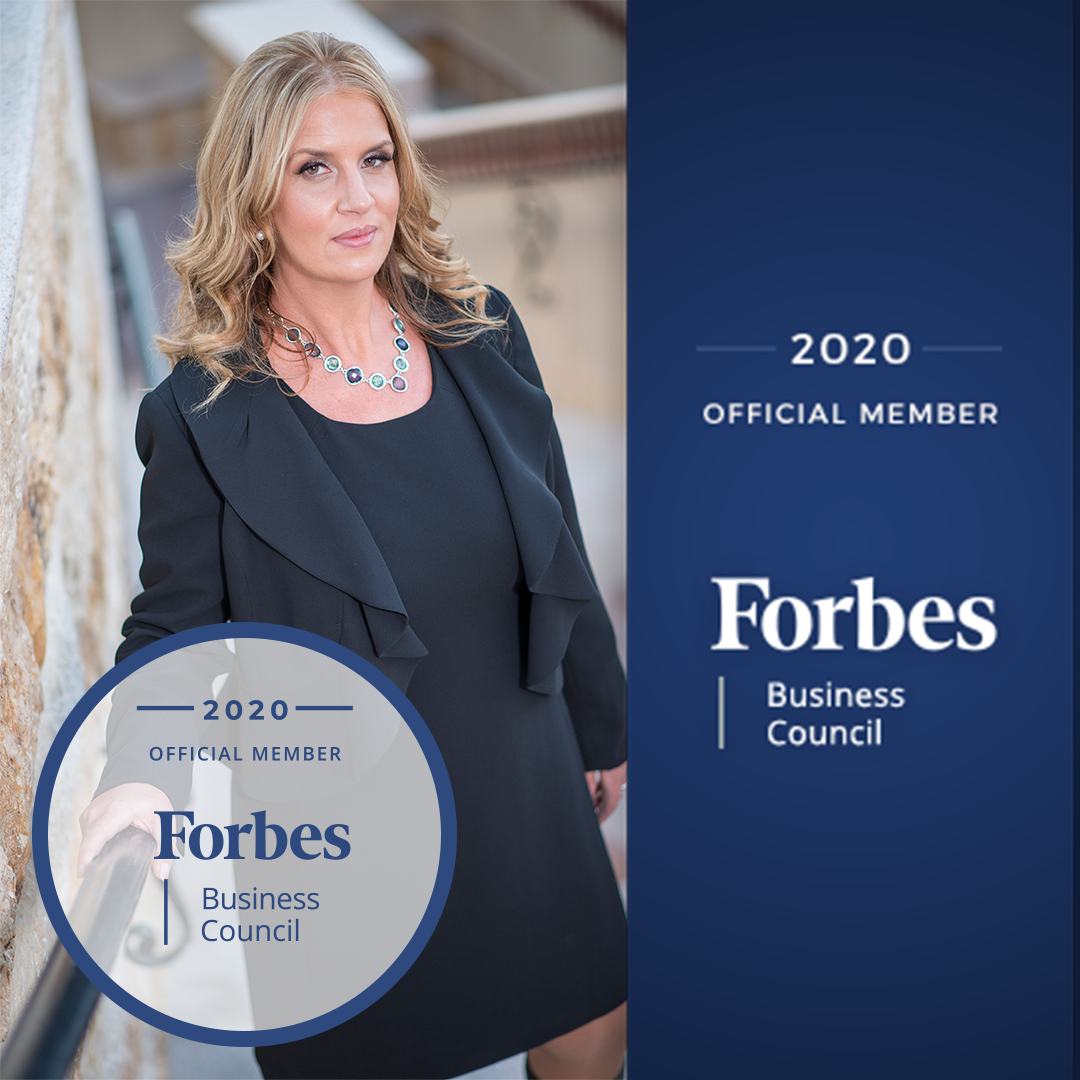Elev8 Consulting Group CEO Angela Delmedico Accepted Into Forbes Business Council