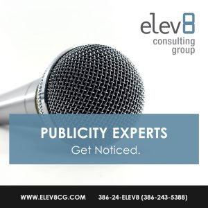 Elev8 Consulting Group CEO Angela Delmedico Featured In Forbes: Don't Forget These Five Essential Elements In Your Next Press Release