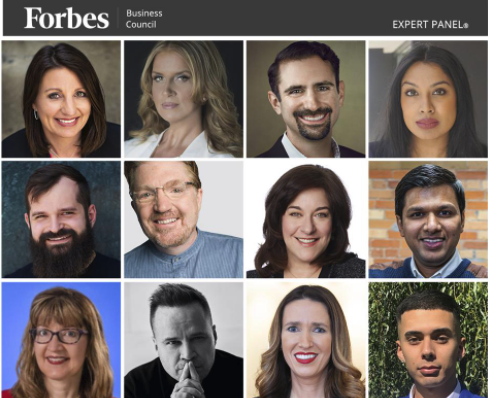 Elev8 Consulting Group CEO Featured In Forbes: